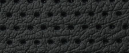 ブラック(パンチング)