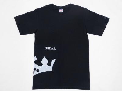 Tシャツ [ブラック/Lサイズ]