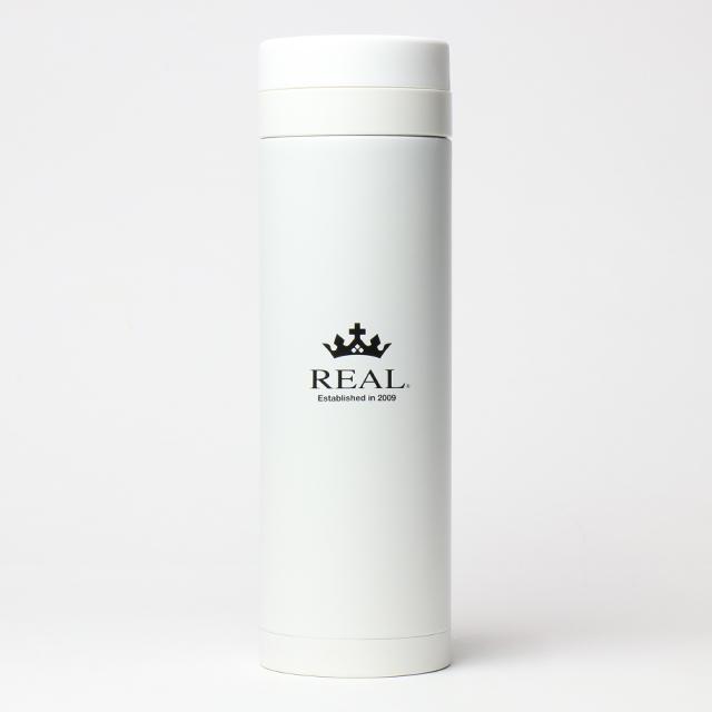 ウォーターボトル ホワイト