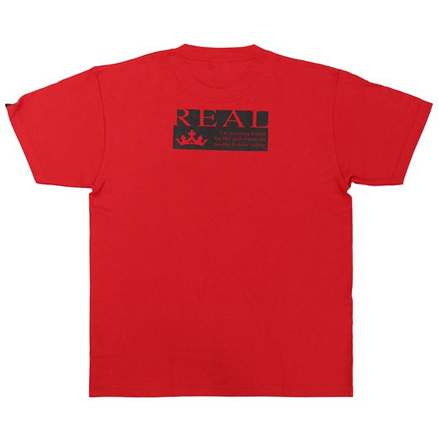 Tシャツver.2 [レッド/Mサイズ]
