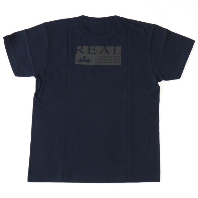 Tシャツver.2 [ネイビー/Mサイズ]