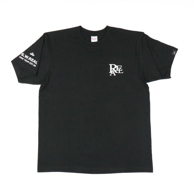 Tシャツver.3 [ブラック/Sサイズ]
