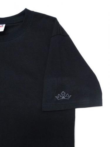 Tシャツ [ブラック/Sサイズ]