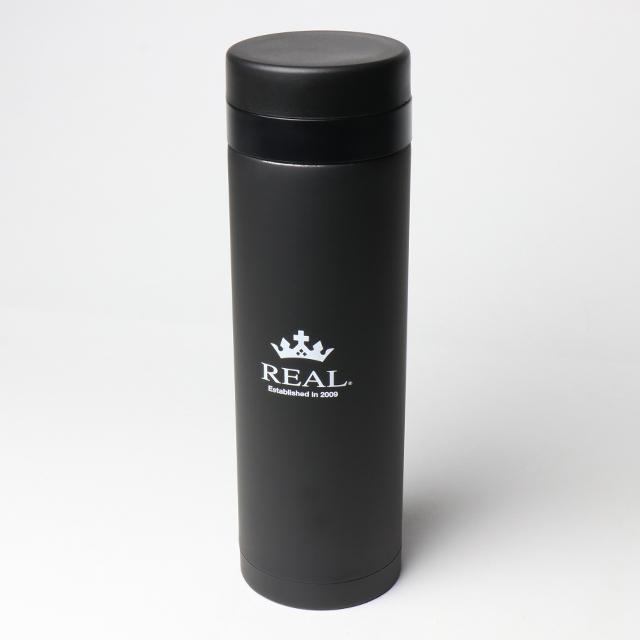 オリジナルウォーターボトル ブラック