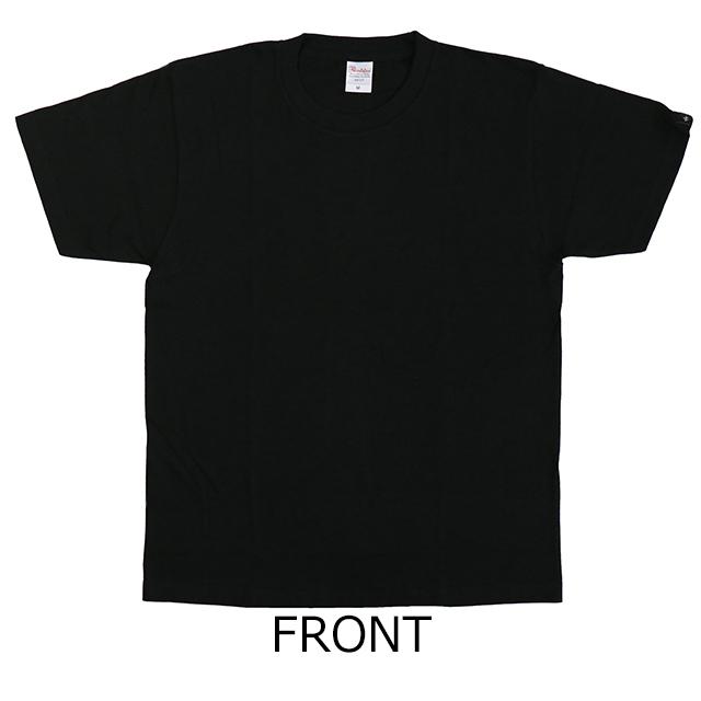 Tシャツver.2 [ブラック/Mサイズ]