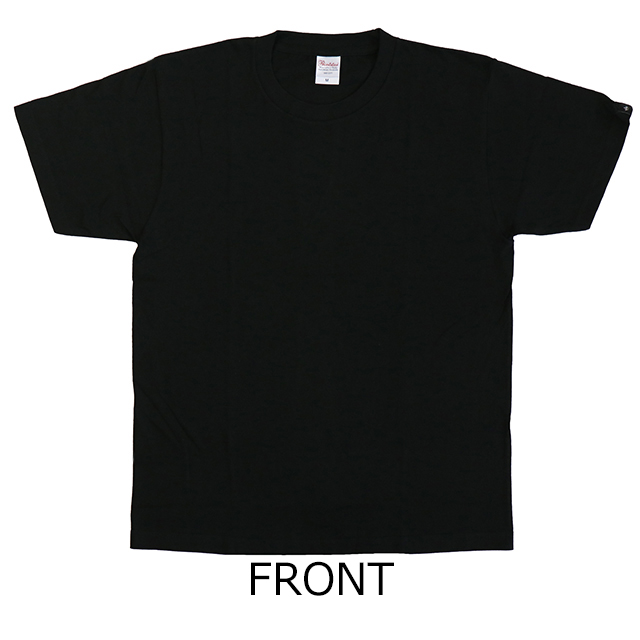 Tシャツver.2 [ブラック/Sサイズ]