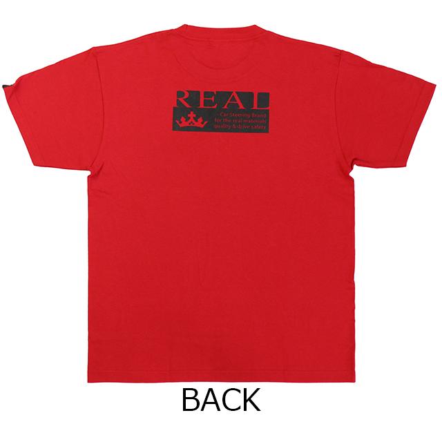 オリジナルTシャツver.2 レッド Mサイズ