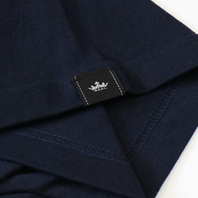 Tシャツver.2 [ネイビー/Lサイズ]