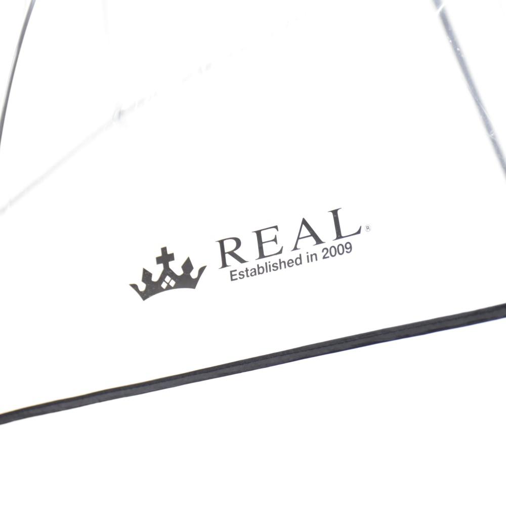 傘 [透明/黒フチ] Online Shop限定品