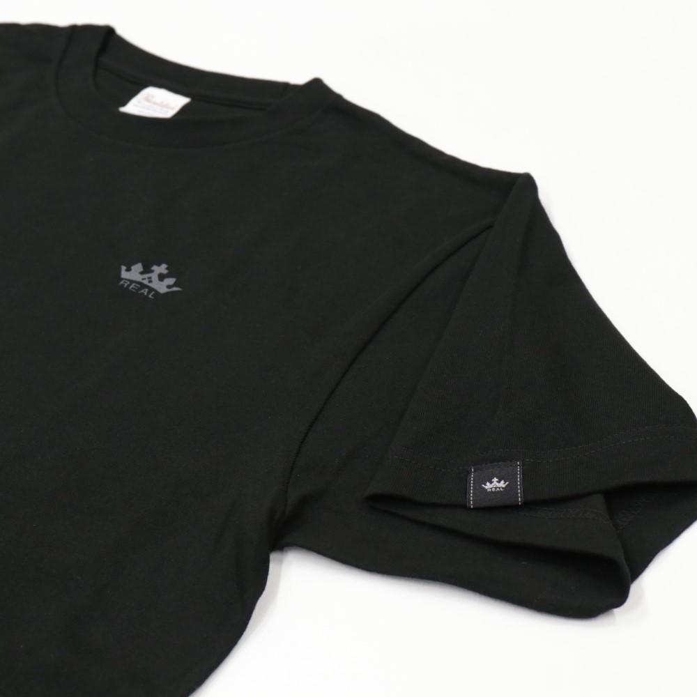 Tシャツver.4 [ブラック/Mサイズ]
