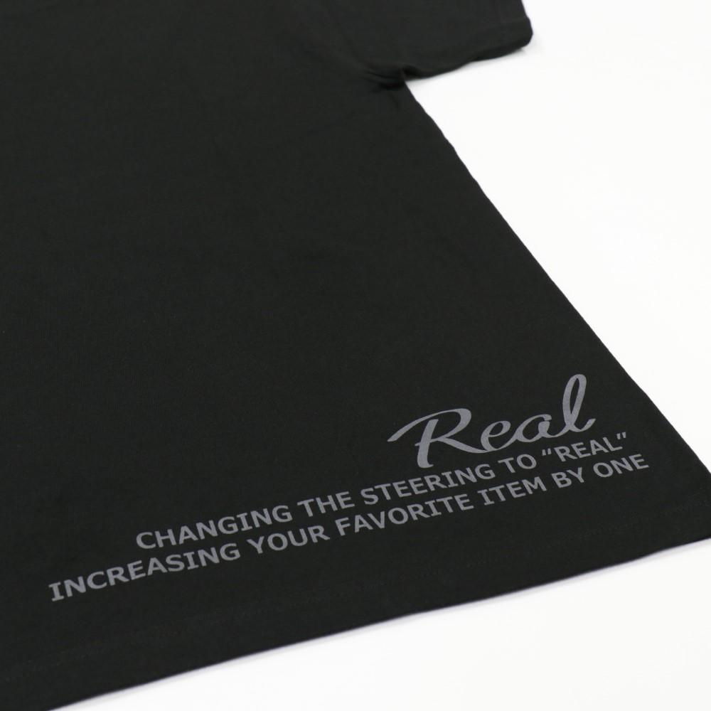 Tシャツver.4 [ブラック/XLサイズ]